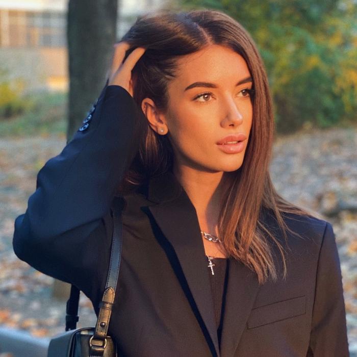 Single miss Valeria, 25 yrs.old from Kramatorsk, Ukraine