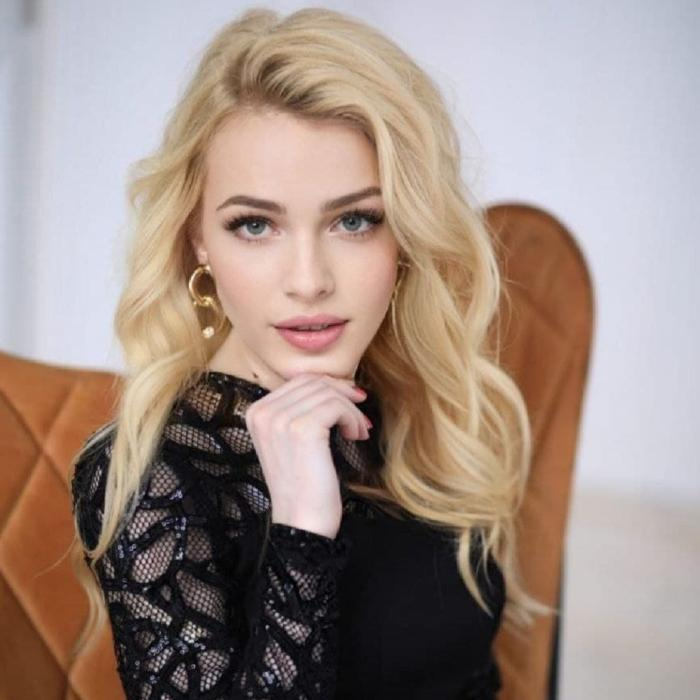 Hot girl Julia, 34 yrs.old from Bryansk, Russia