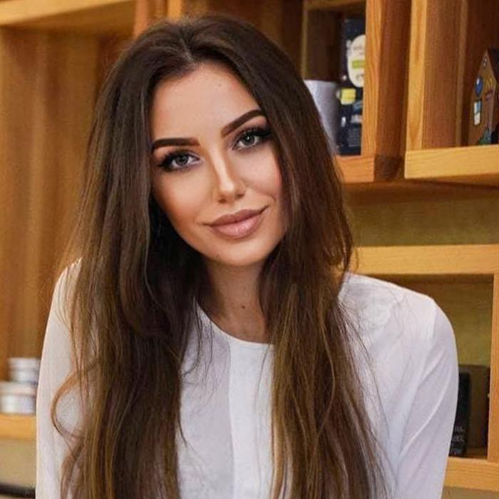 Hot lady Sofia, 26 yrs.old from Kharkov, Ukraine