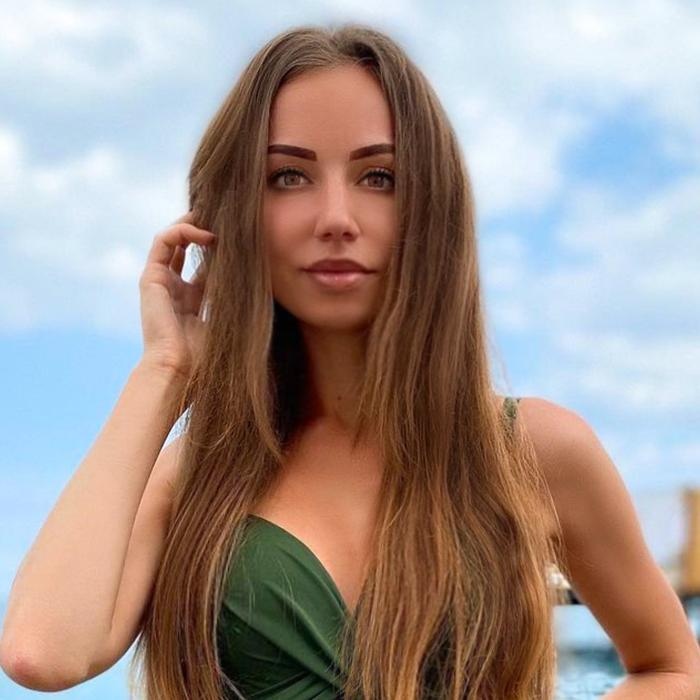 Hot girlfriend Sofia, 26 yrs.old from Kharkov, Ukraine
