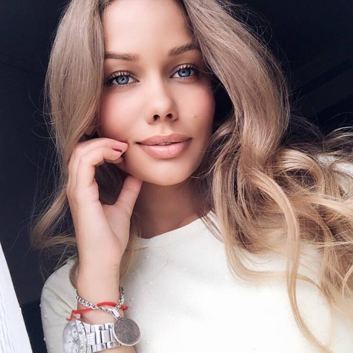Beautiful girl Christina, 28 yrs.old from Kiev, Ukraine