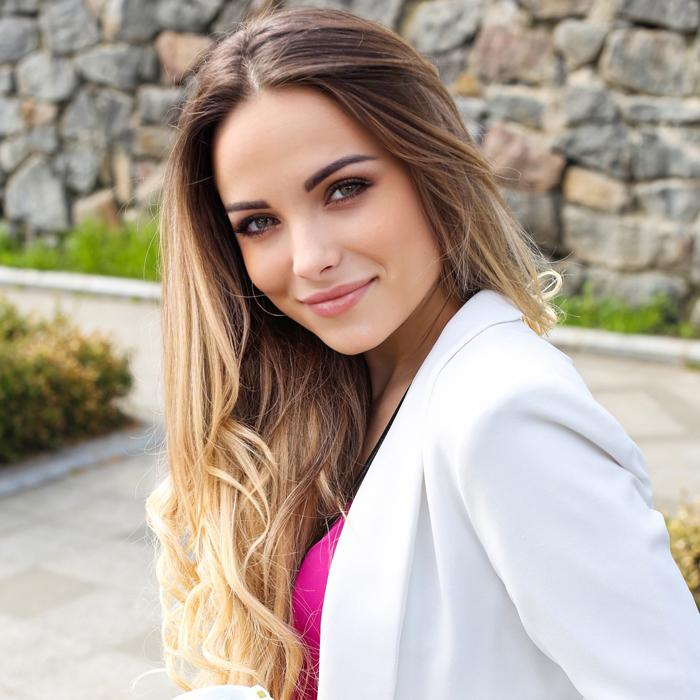 Beautiful bride Marina, 31 yrs.old from Odessa, Ukraine