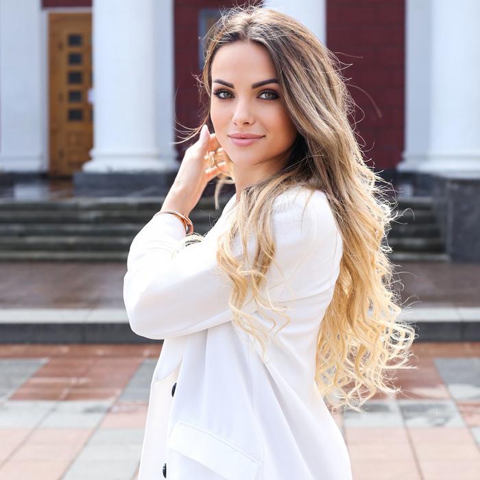 Sexy girlfriend Marina, 31 yrs.old from Odessa, Ukraine