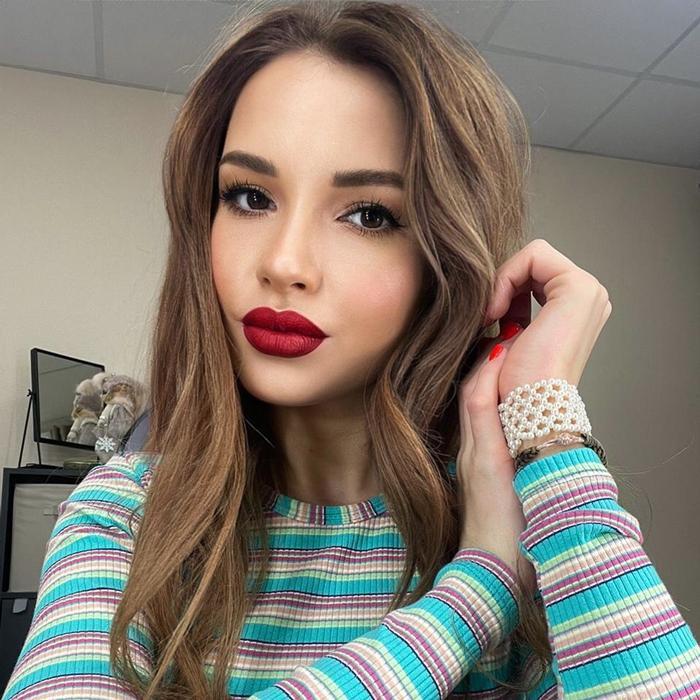 Nice girl Maria, 27 yrs.old from Kazan, Russia