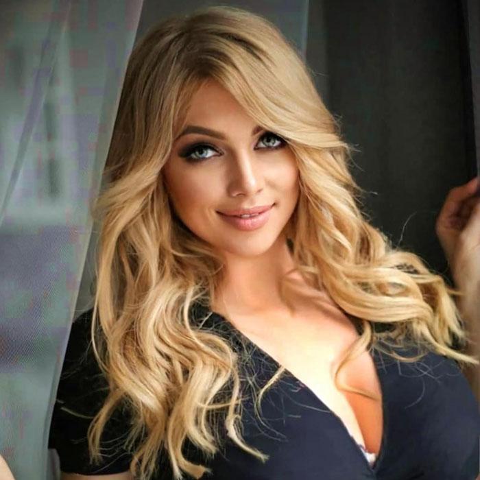 Nice girl Natalia, 37 yrs.old from Lviv, Ukraine