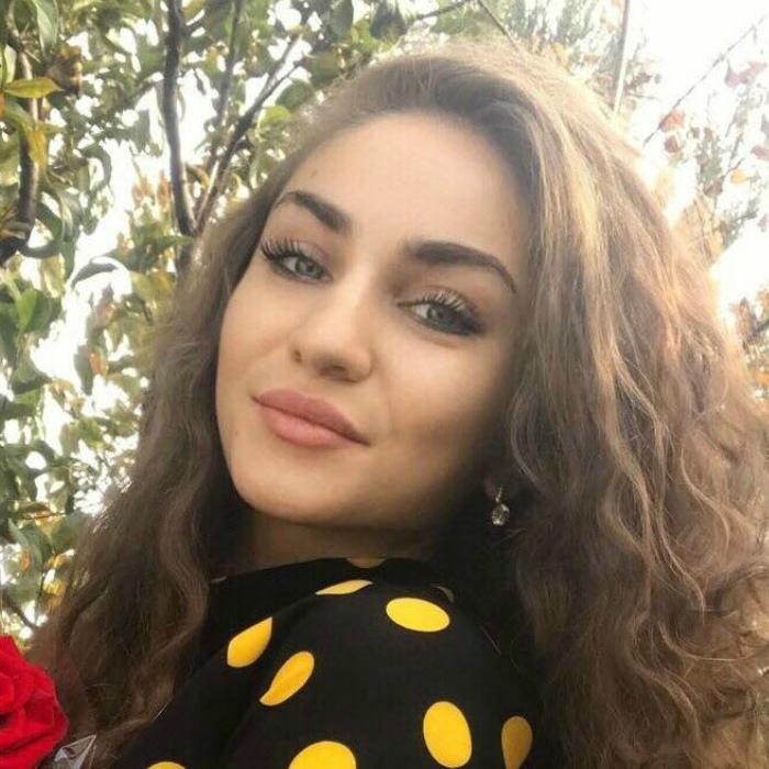 Pretty woman Ekaterina, 24 yrs.old from Simferopol, Russia