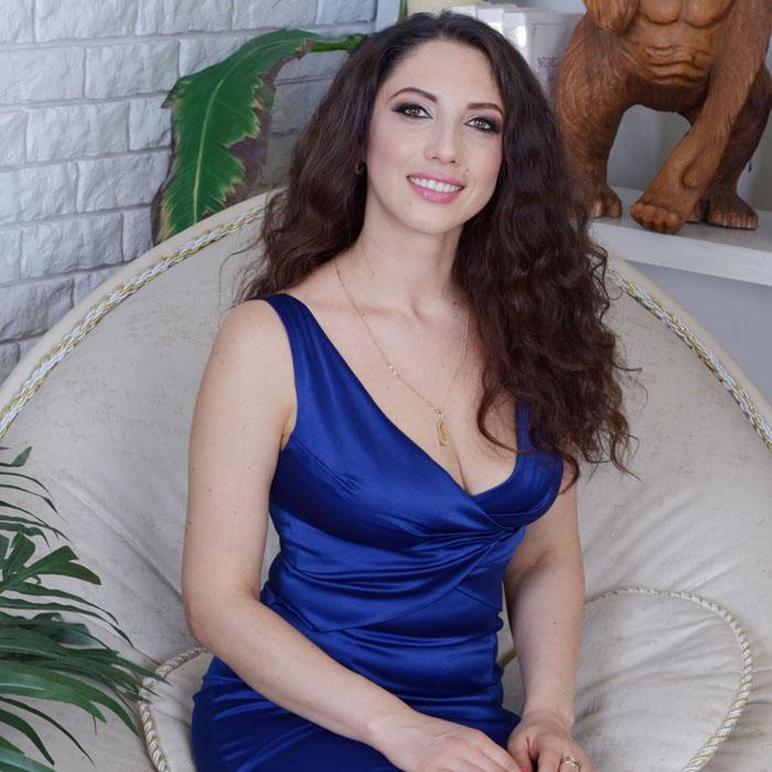 beautiful girlfriend Viktoria, 37 yrs.old from Kharkov, Ukraine