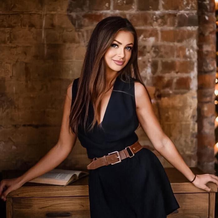 Hot girlfriend Svetlana, 29 yrs.old from Moscow, Russia