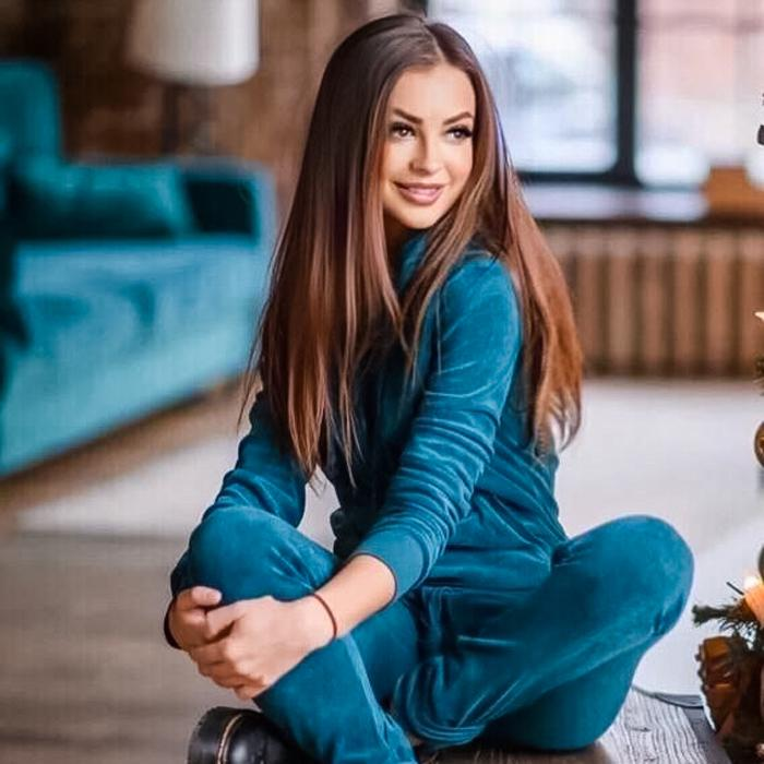 Sexy mail order bride Svetlana, 29 yrs.old from Moscow, Russia
