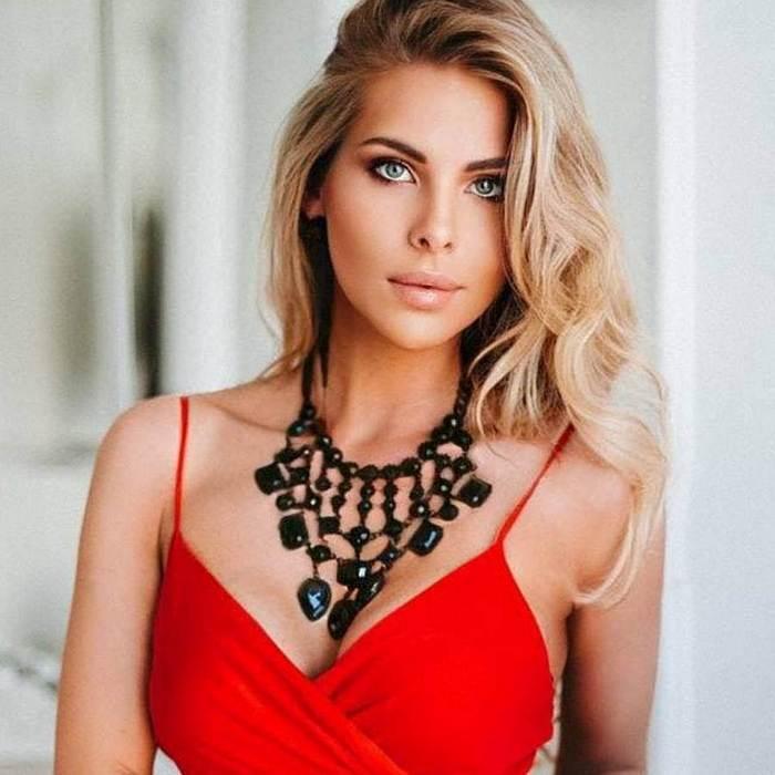 Single pen pal Mariya, 29 yrs.old from St. Petersburg, Russia