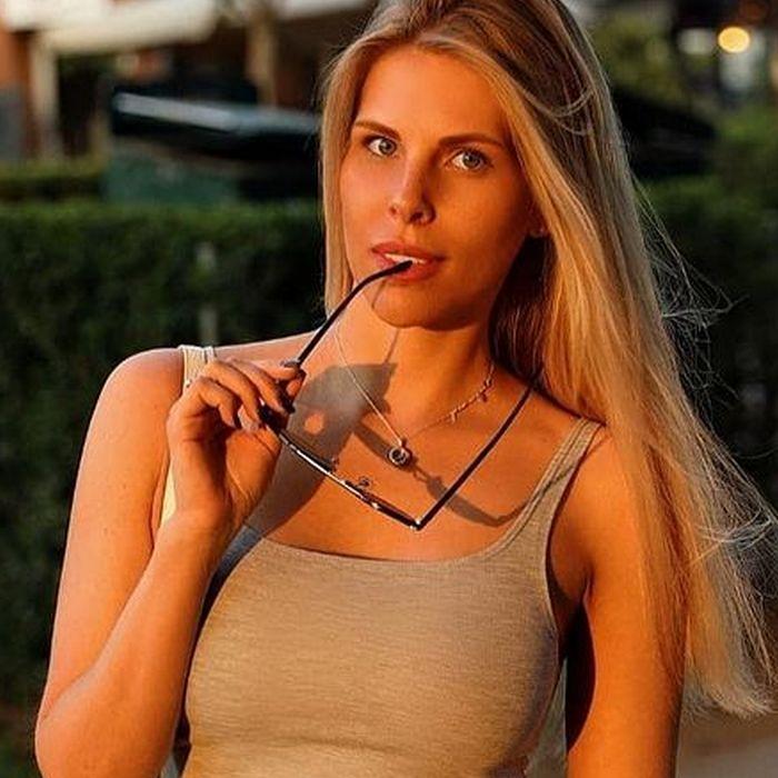 Beautiful miss Mariya, 29 yrs.old from St. Petersburg, Russia