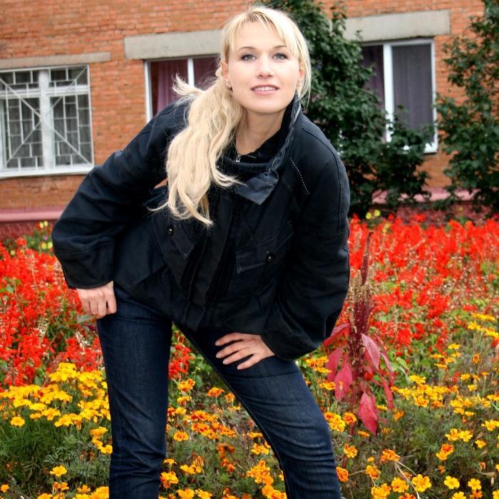 Single pen pal Elena, 43 yrs.old from Khmelnytskyi, Ukraine
