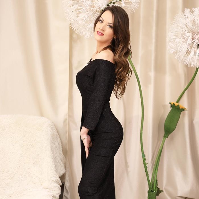 Sexy miss Anna, 31 yrs.old from Khmelnytskyi, Ukraine