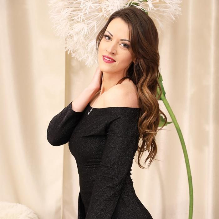Single pen pal Anna, 31 yrs.old from Khmelnytskyi, Ukraine