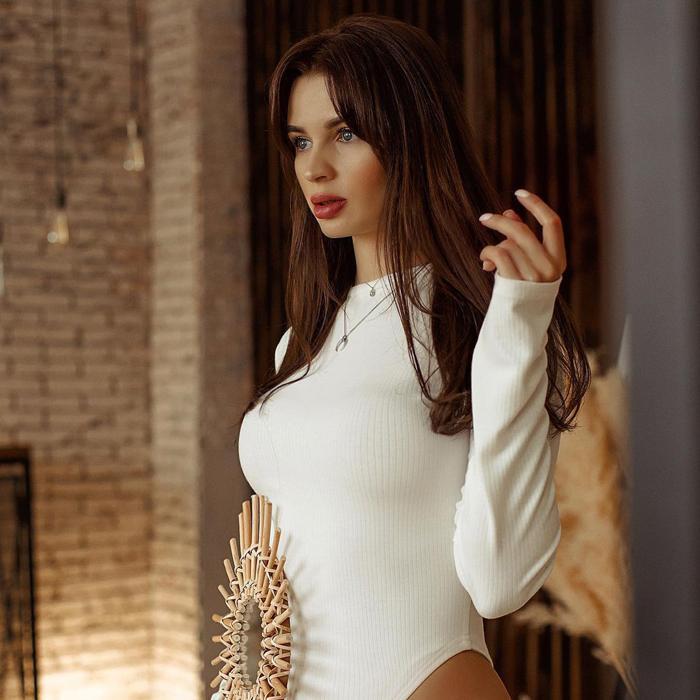 Nice girlfriend Elina, 30 yrs.old from Karaganda, Kazakhstan