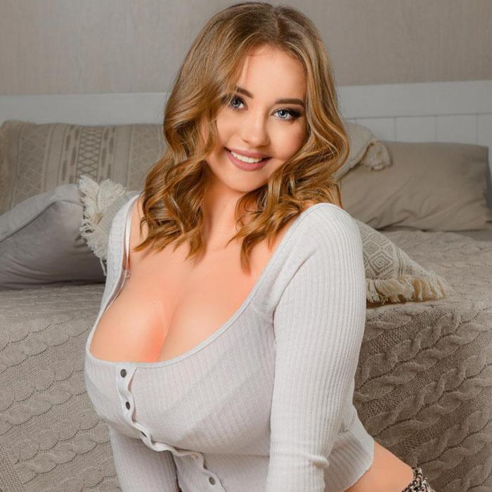 Pretty lady Katerina, 27 yrs.old from Kiev, Ukraine