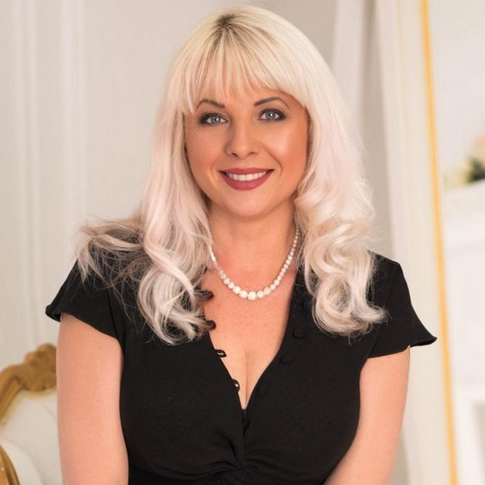 Gorgeous miss Marina, 49 yrs.old from Berdyansk, Ukraine
