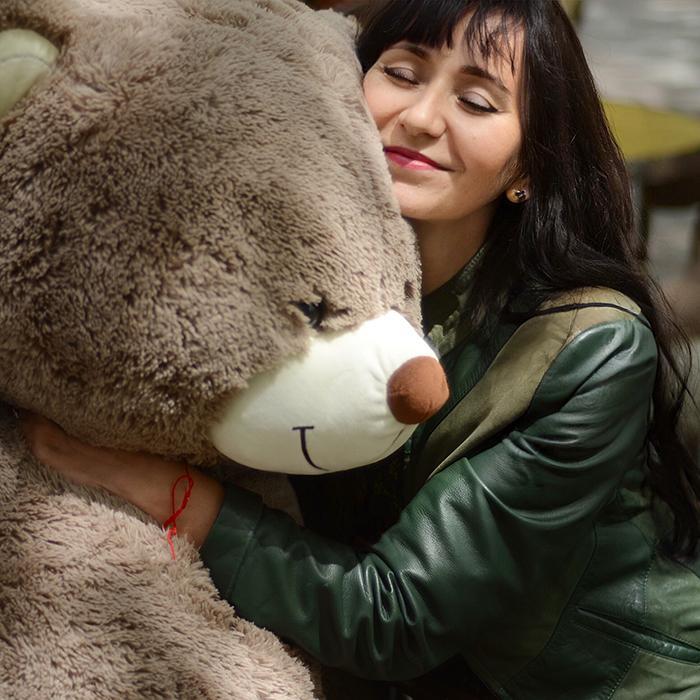 Amazing girlfriend Irina, 47 yrs.old from Sevastopol, Russia