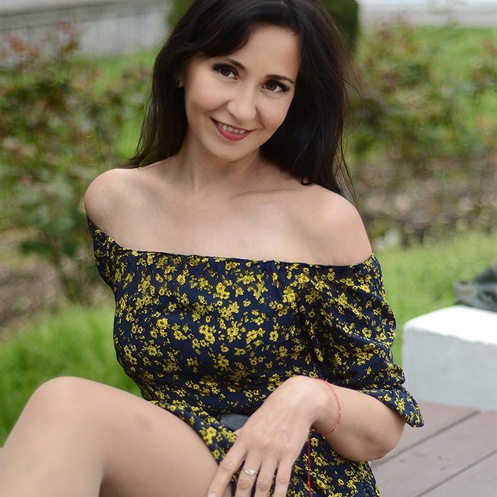 pretty miss Irina, 47 yrs.old from Sevastopol, Russia