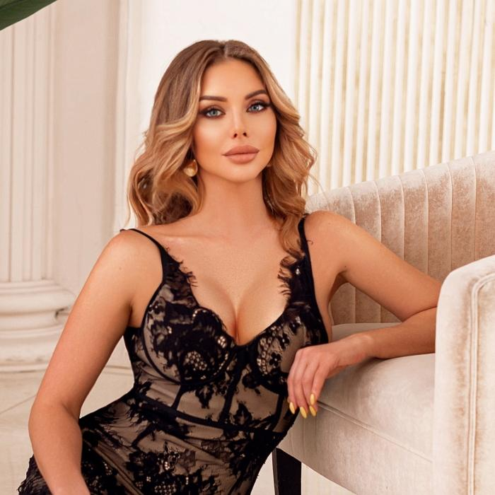 Beautiful mail order bride Ekaterina, 36 yrs.old from Moscow, Russia