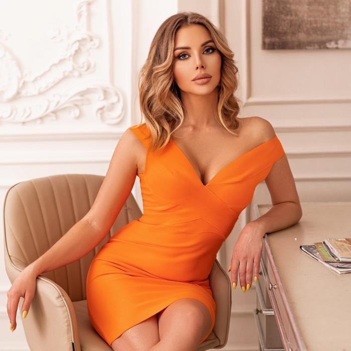 Sexy miss Ekaterina, 36 yrs.old from Moscow, Russia
