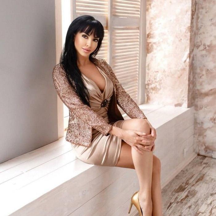 Hot girlfriend Eva, 43 yrs.old from Zaporozhye, Ukraine