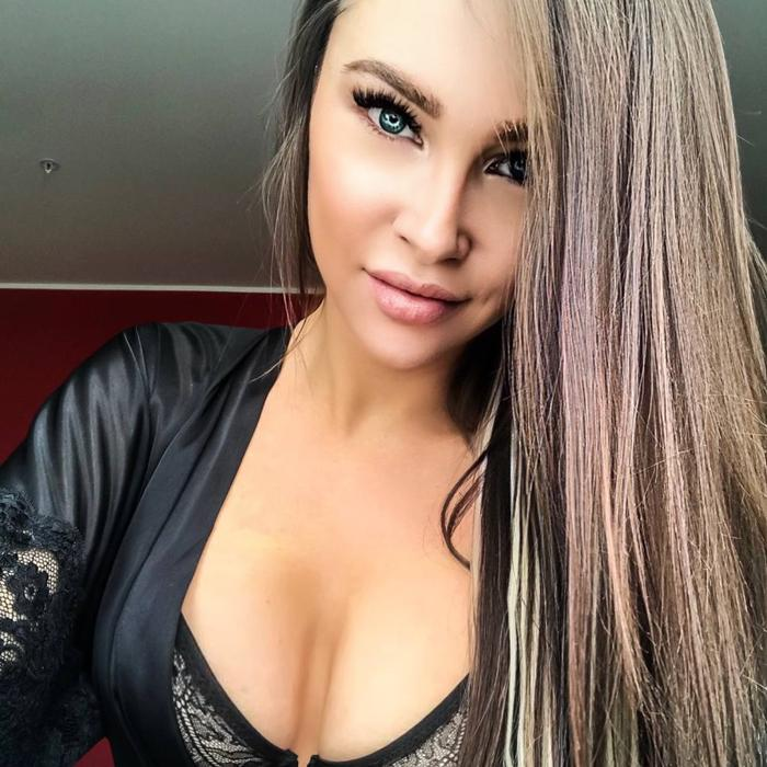Charming lady Veronica, 29 yrs.old from Kaliningrad, Russia