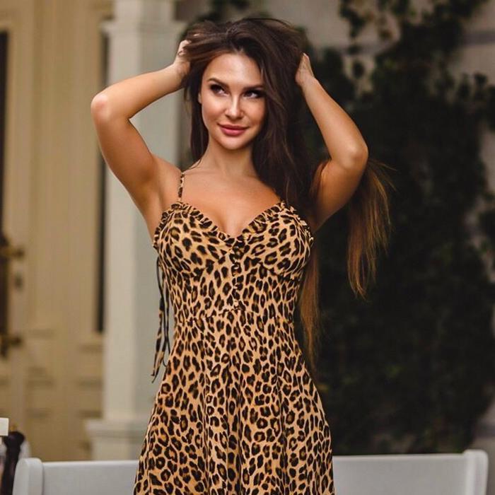 Amazing girlfriend Veronica, 29 yrs.old from Kaliningrad, Russia