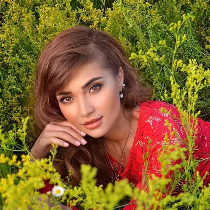 Pretty woman Irina, 31 yrs.old from Kiev, Ukraine