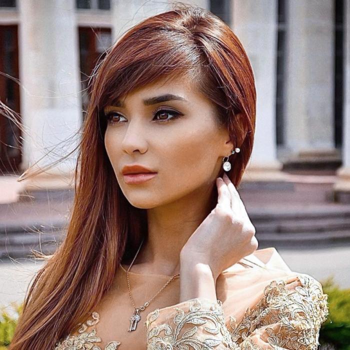 Beautiful wife Irina, 31 yrs.old from Kiev, Ukraine