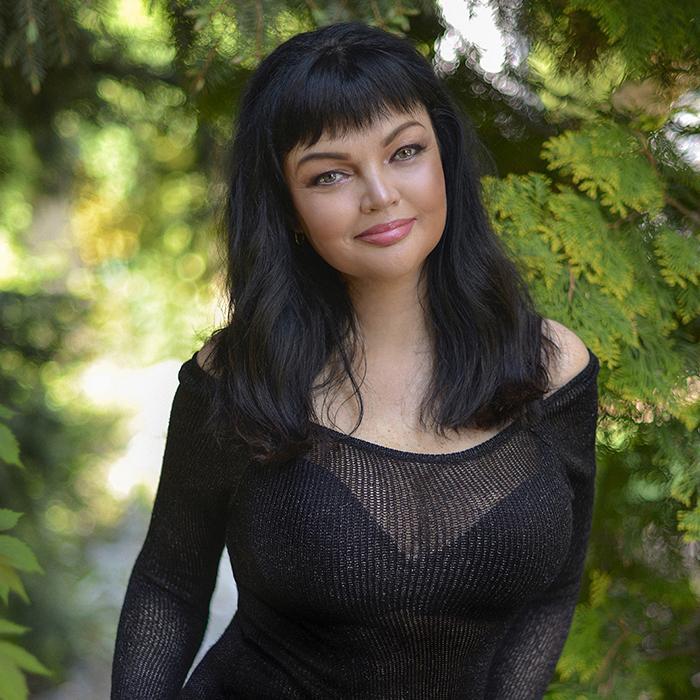 pretty woman Nataliya, 51 yrs.old from Kharkov, Ukraine