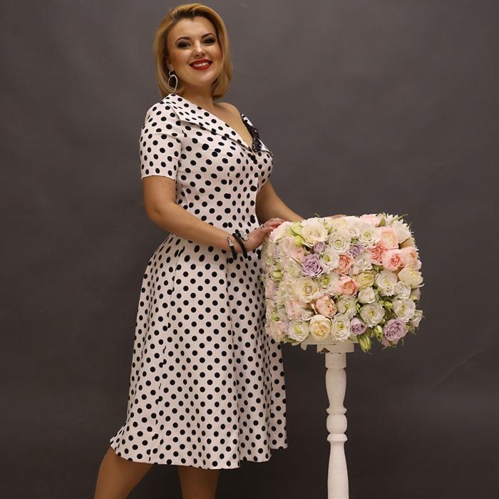 Single lady Elena, 40 yrs.old from Khmelnytskyi, Ukraine