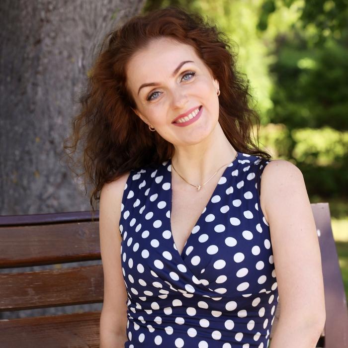 nice wife Nataliya, 41 yrs.old from Khmelnitskiy, Ukraine