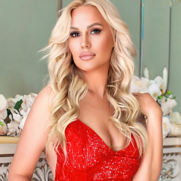 amazing mail order bride Elena, 43 yrs.old from Chelyabinsk, Russia