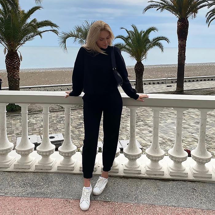 Pretty girlfriend Polina, 20 yrs.old from Pskov, Russia