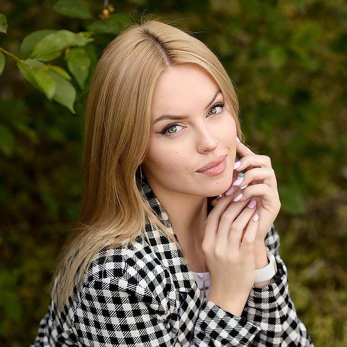 Sexy girlfriend Polina, 20 yrs.old from Pskov, Russia