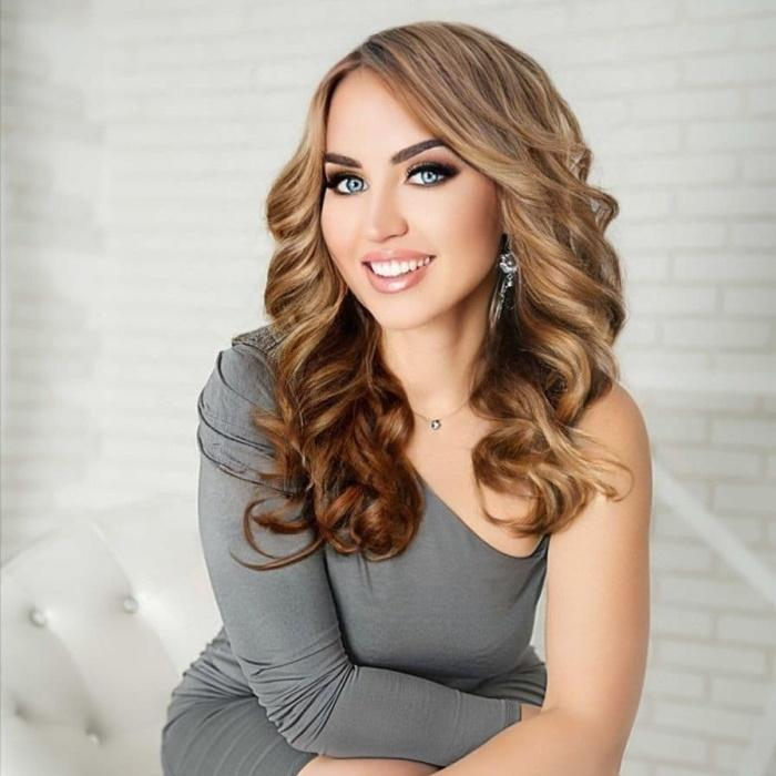 Amazing woman Anastasia, 39 yrs.old from Podolsk, Russia