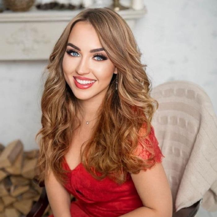 Beautiful bride Anastasia, 39 yrs.old from Podolsk, Russia