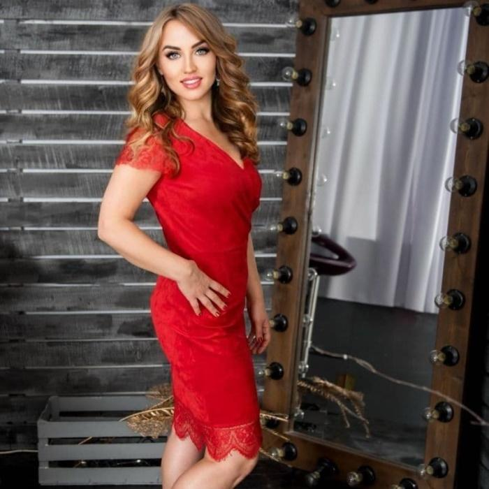Sexy mail order bride Anastasia, 39 yrs.old from Podolsk, Russia