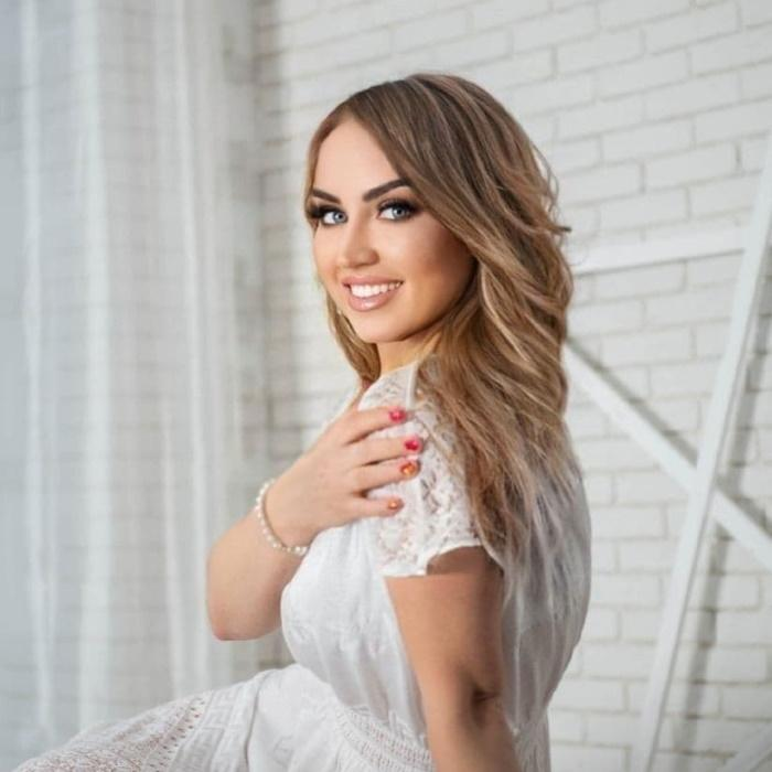 Pretty girlfriend Anastasia, 39 yrs.old from Podolsk, Russia