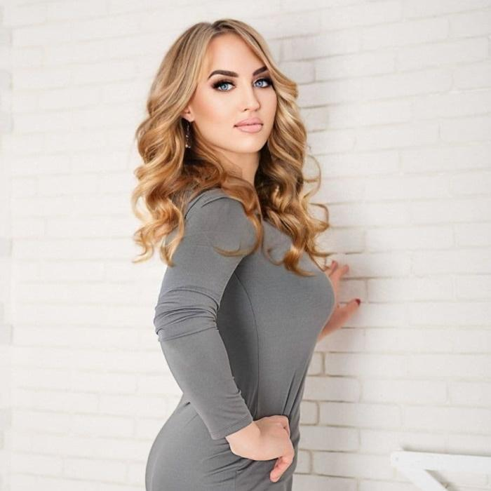 Hot wife Anastasia, 39 yrs.old from Podolsk, Russia