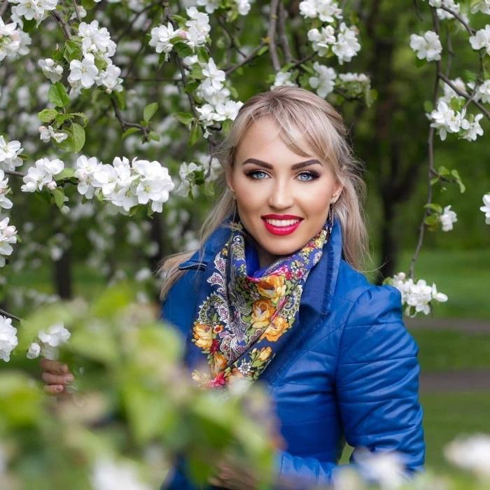 Hot girlfriend Anastasia, 39 yrs.old from Podolsk, Russia