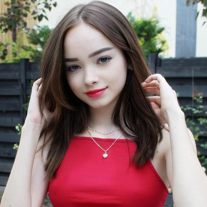 Hot girlfriend Alexandra, 19 yrs.old from Nikolaev, Ukraine