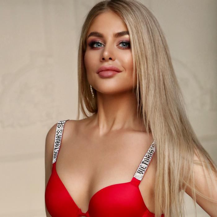 Hot bride Natalia, 27 yrs.old from Moscow, Russia