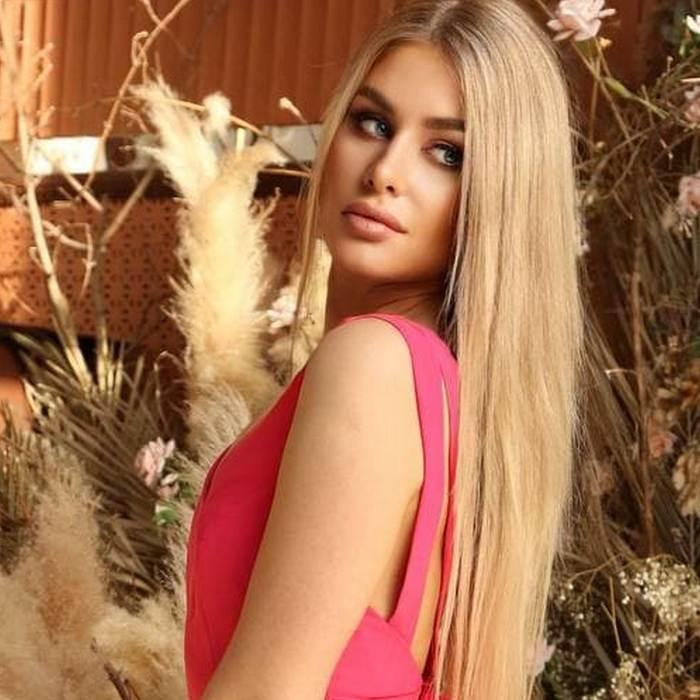 Nice girlfriend Natalia, 27 yrs.old from Moscow, Russia