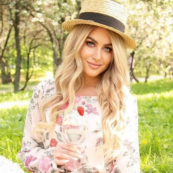 Single bride Natalia, 27 yrs.old from Moscow, Russia