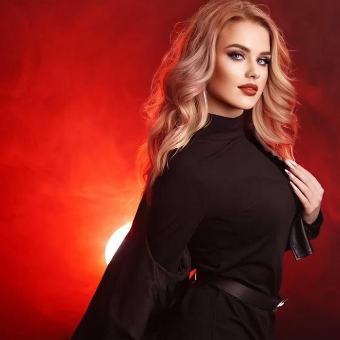 Hot bride Vera, 24 yrs.old from Vitebsk, Belarus