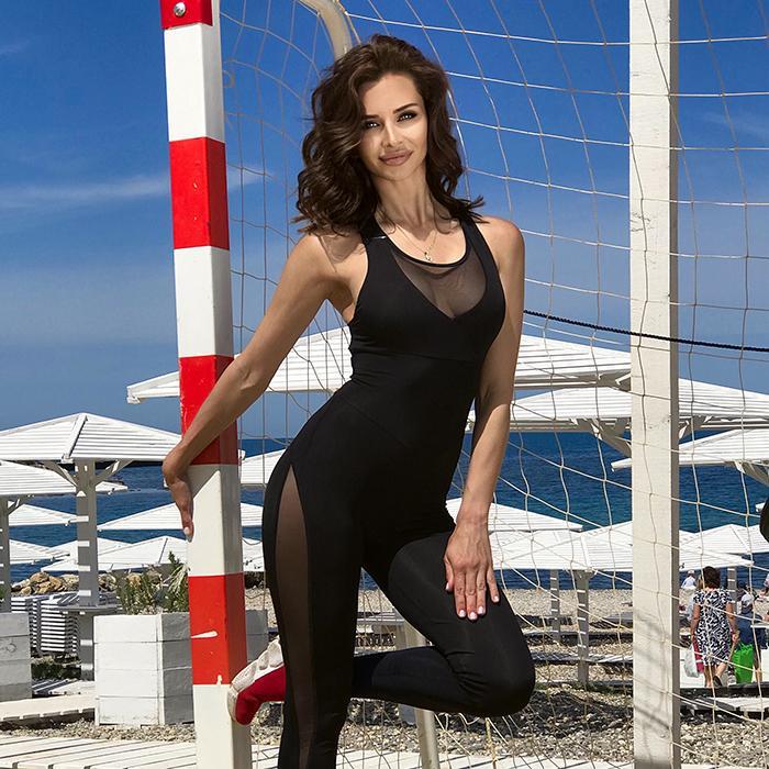 Gorgeous miss Anastasiya, 33 yrs.old from Sevastopol, Russia