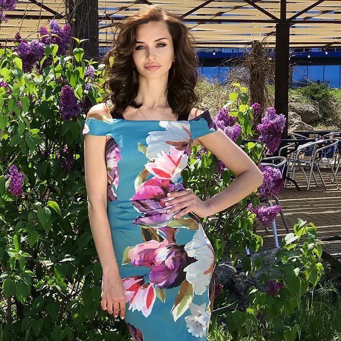 Beautiful wife Anastasiya, 33 yrs.old from Sevastopol, Russia