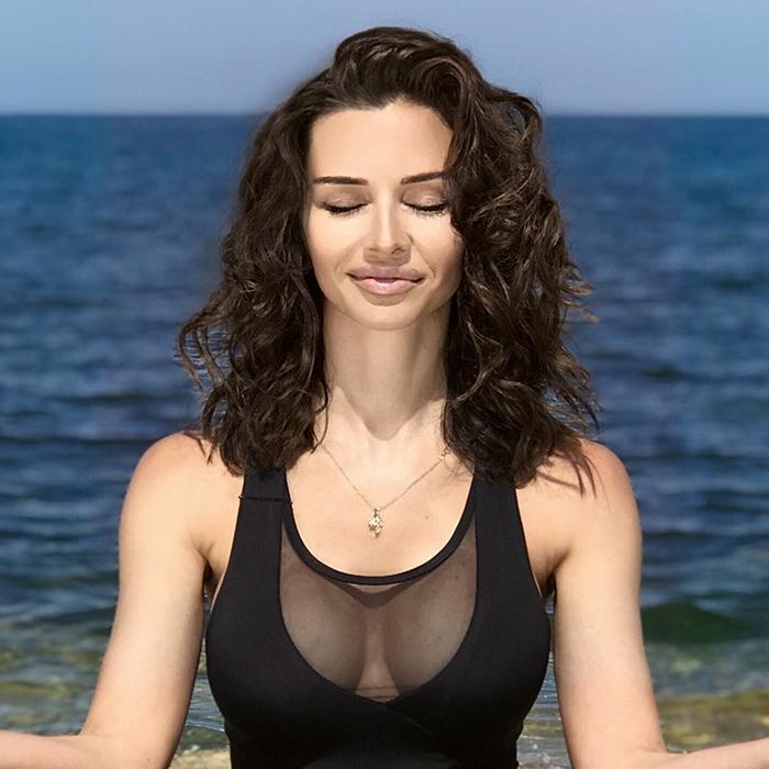 Charming woman Anastasiya, 33 yrs.old from Sevastopol, Russia
